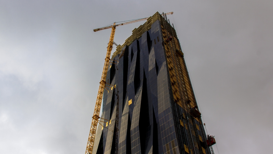 DC Tower Construction 2