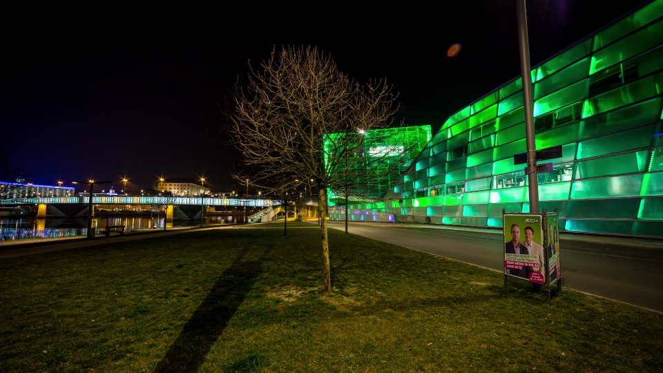 Ars Electronica Center - 02