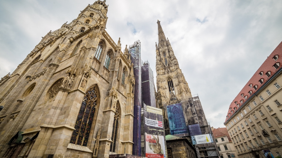 Stephansdom - 05
