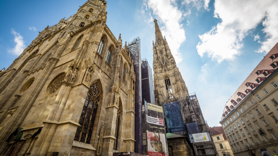 Stephansdom - 03