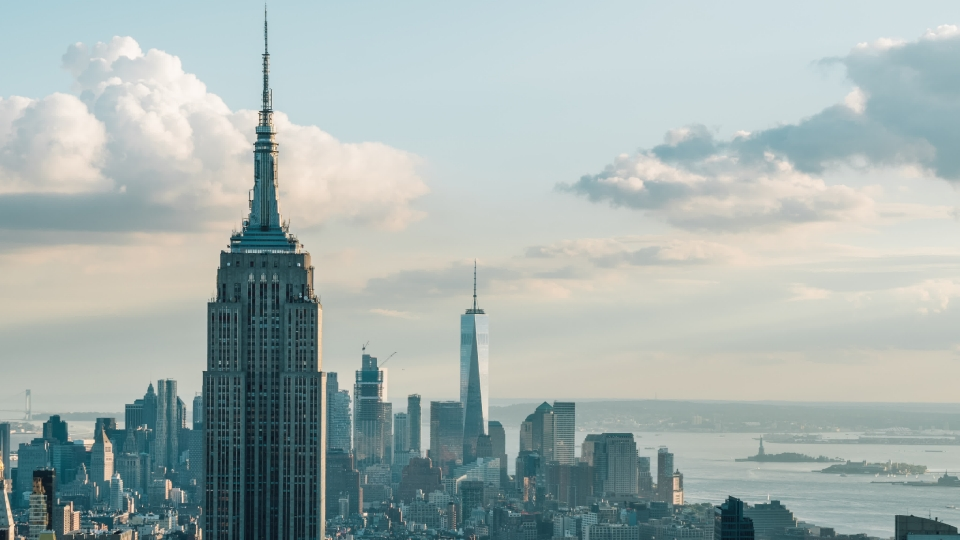 Empire State Building - 03