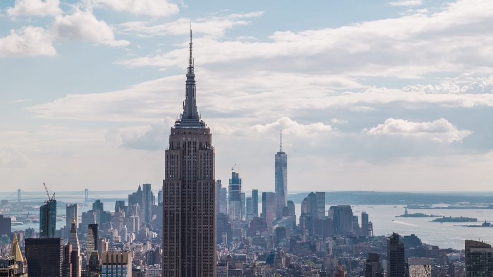 Empire State Building - 02