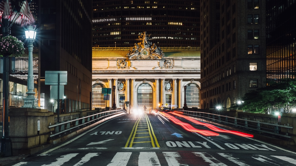 Grand Central Terminal - 02