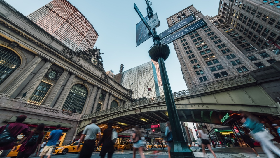 Grand Central Terminal - 03