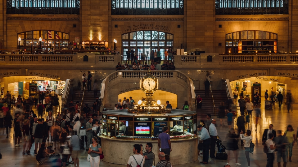 Grand Central Terminal - 06