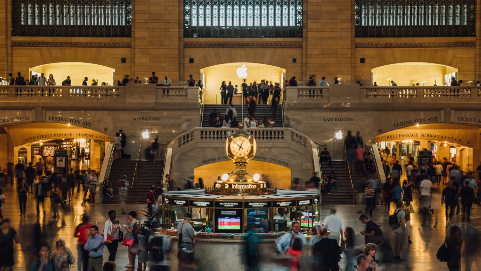 Grand Central Terminal - 07