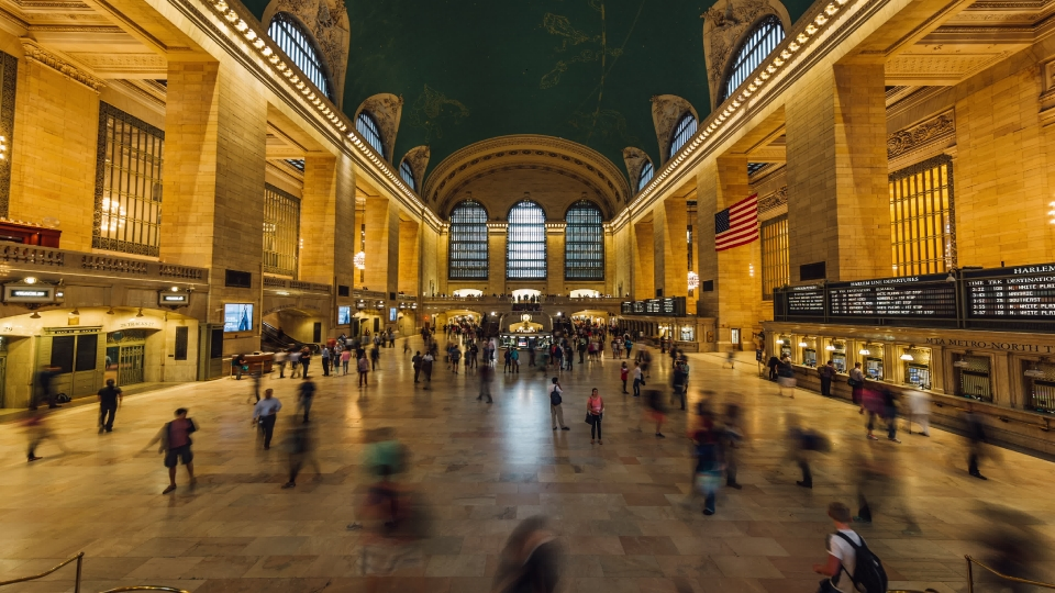 Grand Central Terminal - 08