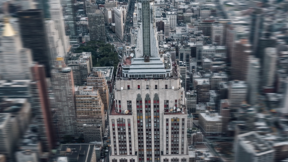 Empire State Building - 01