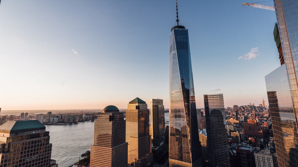 Freedom Tower - 02